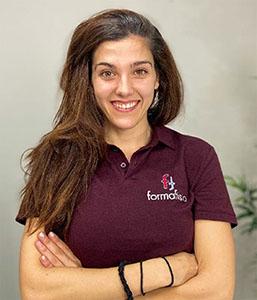 Paula Camarero